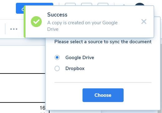 Copy-successful